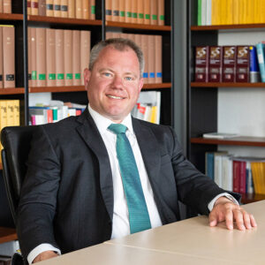 Marcus Redig